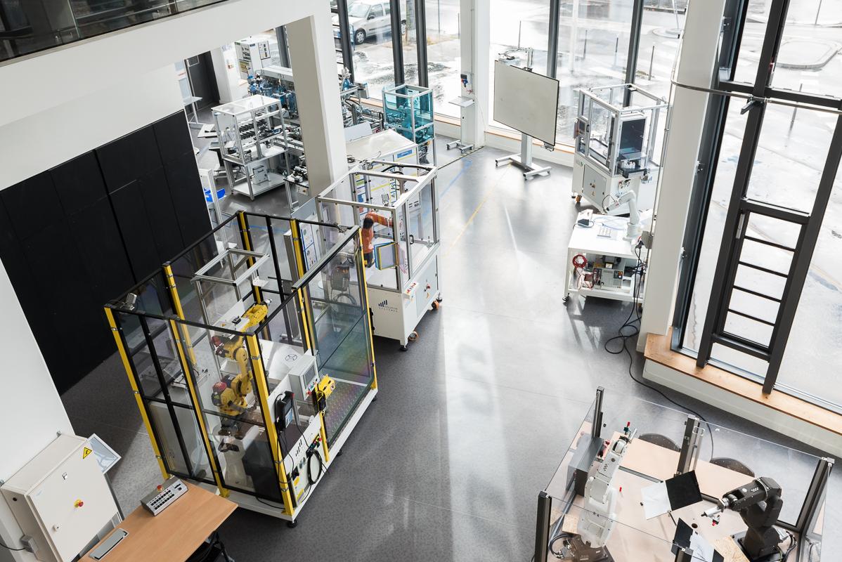 atelier robotique iri 3
