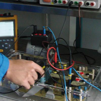 Intégrer, dépanner ou régler des modules d'électronique de puissance