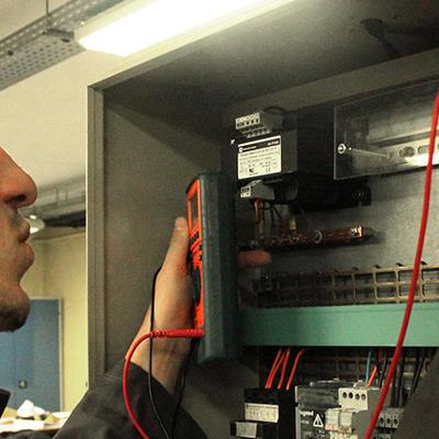 Câblage industriel : Câbler une armoire électrique basse tension