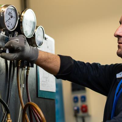 Certification à la maintenance des disconnecteurs