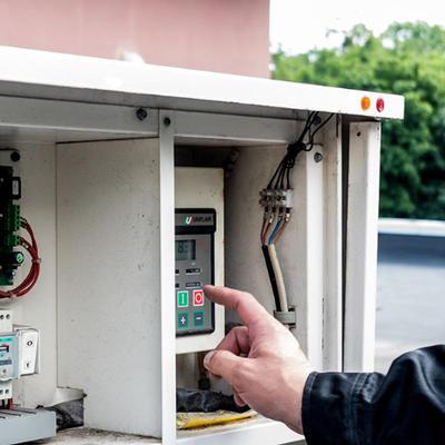 Maîtriser l'électrotechnique appliquée aux installations CVC