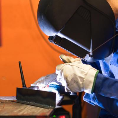 Interpréter les principes en métallurgie du soudage