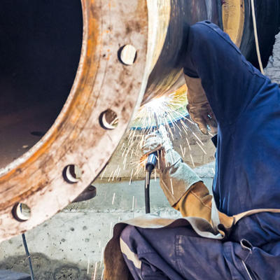 A supp  CTS_M04 160 Souder en condition de chantier