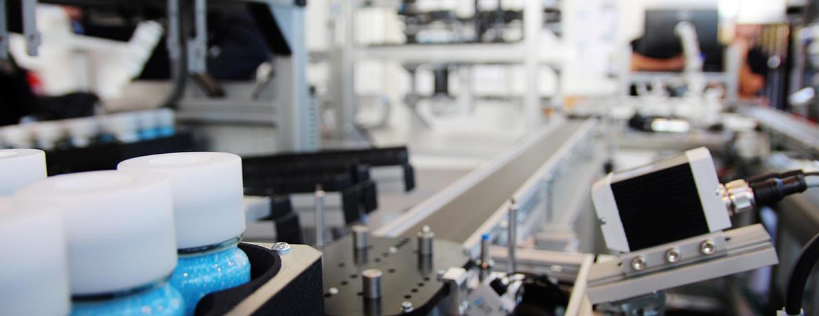 formation reglages mecaniques ligne automatisee lyon