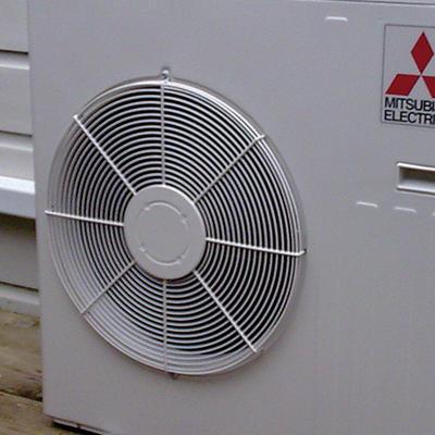 Maintenir et dépanner une installation équipée d'une pompe à chaleur