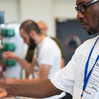 Recyclage des connaissances pour non électricien : H0-H0V, B0, BS, BE Manœuvre