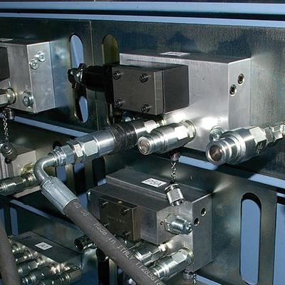 Dépanner et/ou régler une installation Hydraulique complexe