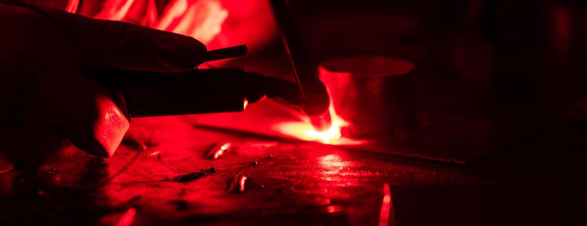 formation tig inox acier aluminium lyon