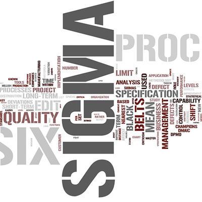 Métiers de l'Industrie : Conception et Amélioration des Processus et Procédés, Spé. Lean Manufacturing (Licence LM)