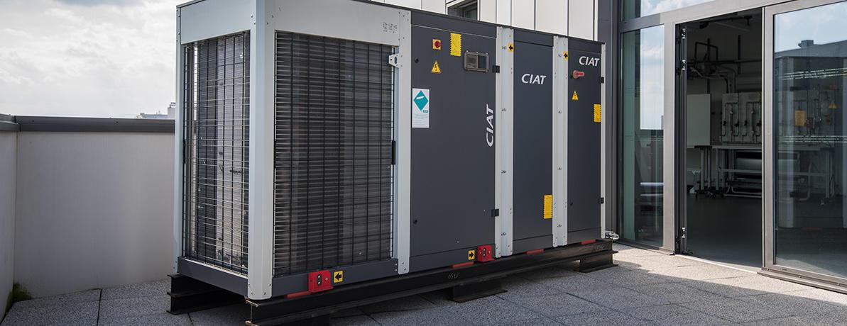 formation concevoir installation pompe chaleur lyon