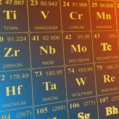 Interpréter les principes de métallurgie générale