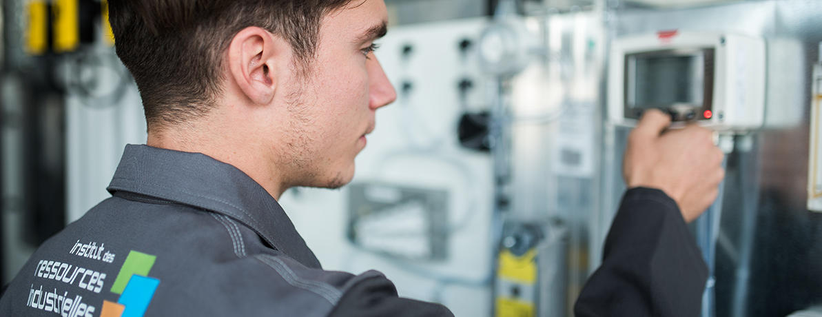 formation exploiter installation traitement air lyon