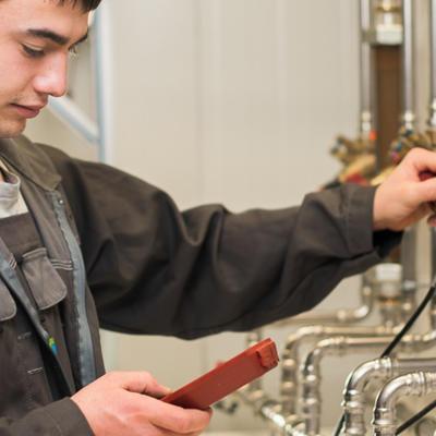 Maintenance des Systèmes - option B : Systèmes Énergétiques et Fluidiques (Bts MS-SEF)