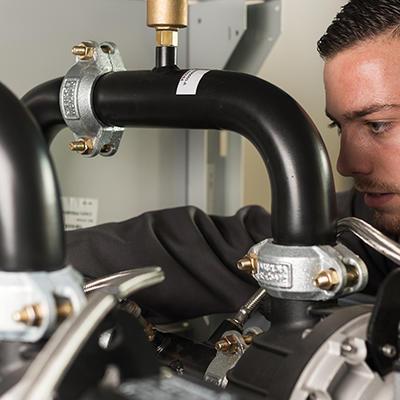 Technicien de Maintenance des Systèmes Énergétiques et Climatiques (Bac TMSEC)